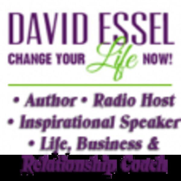 David Essel ALIVE! XM Radio Show Archives Podcast Artwork Image