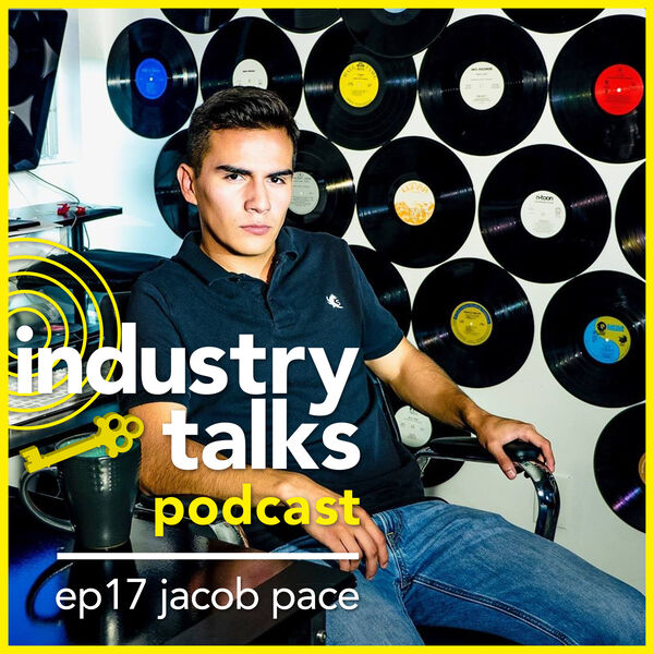Industry Talks Podcast Podcast Artwork Image
