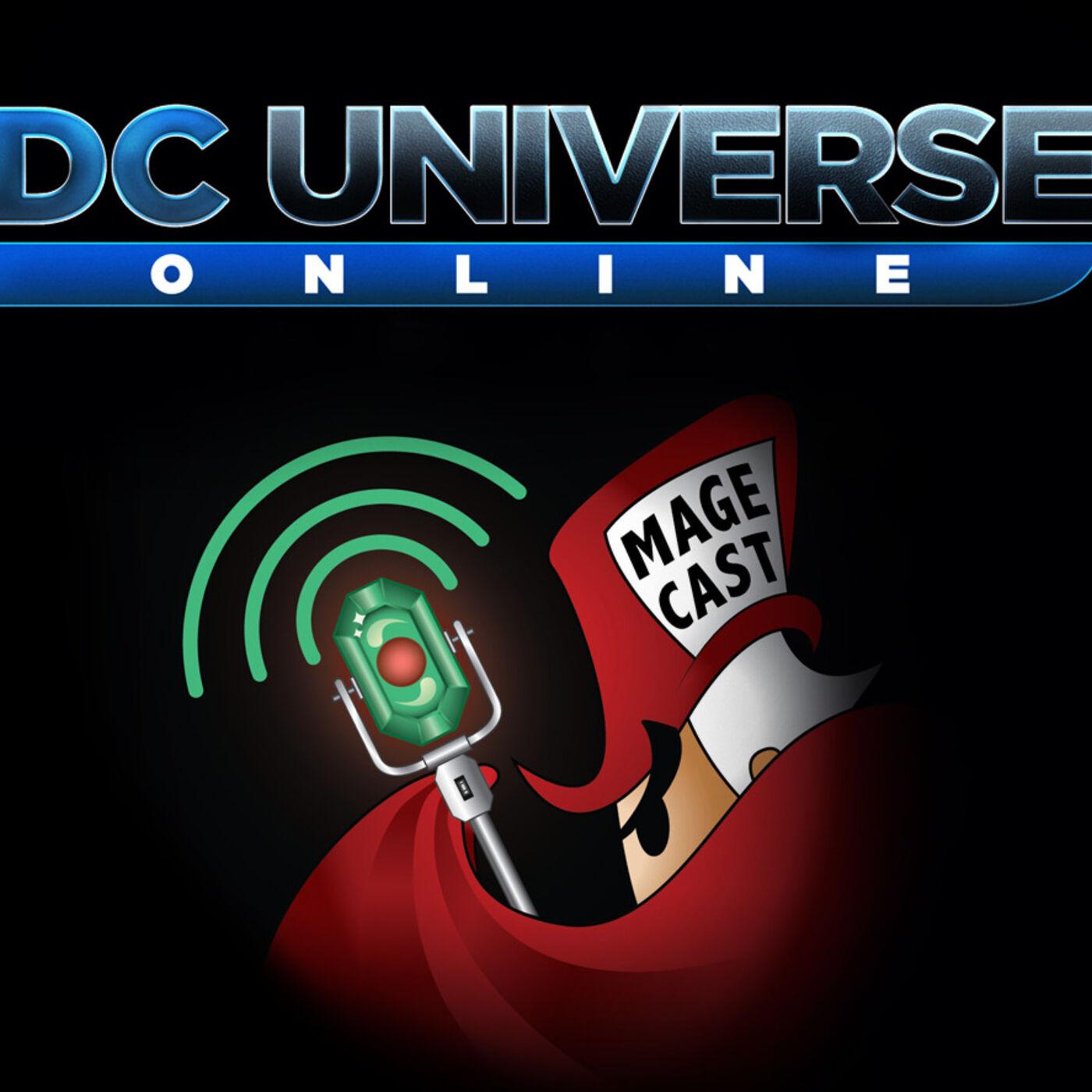 "#022 - ""R3turnJ0k3r"" (DC Universe Online)"