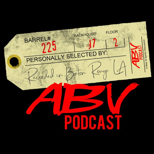 The ABV Podcast Podcast Artwork Image