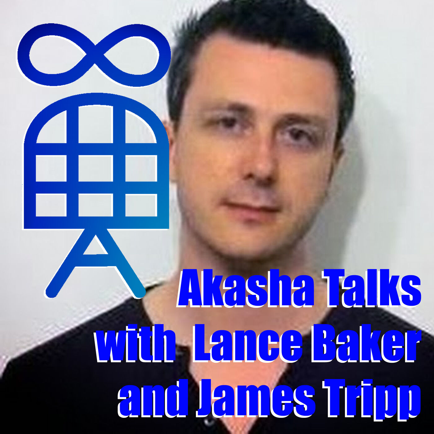 EP014 James Tripp - Reality tunnels and hypnosis