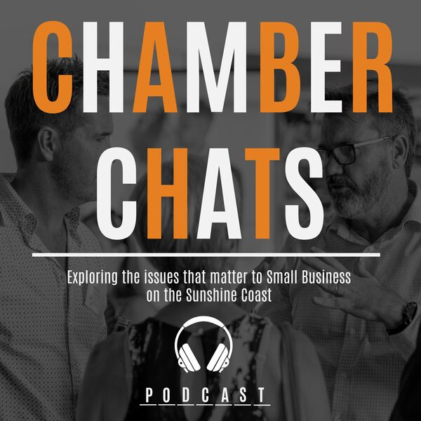 Chamber Chats  Podcast Artwork Image