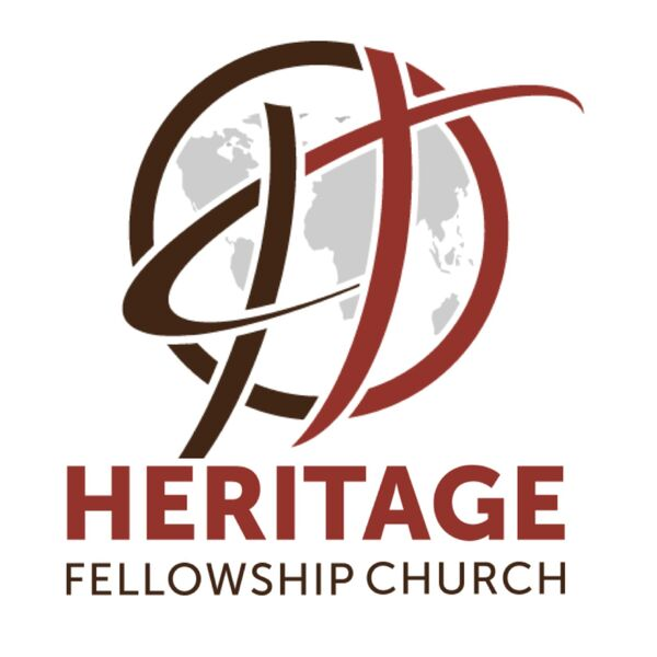 Heritage Fellowship Church Podcast Artwork Image