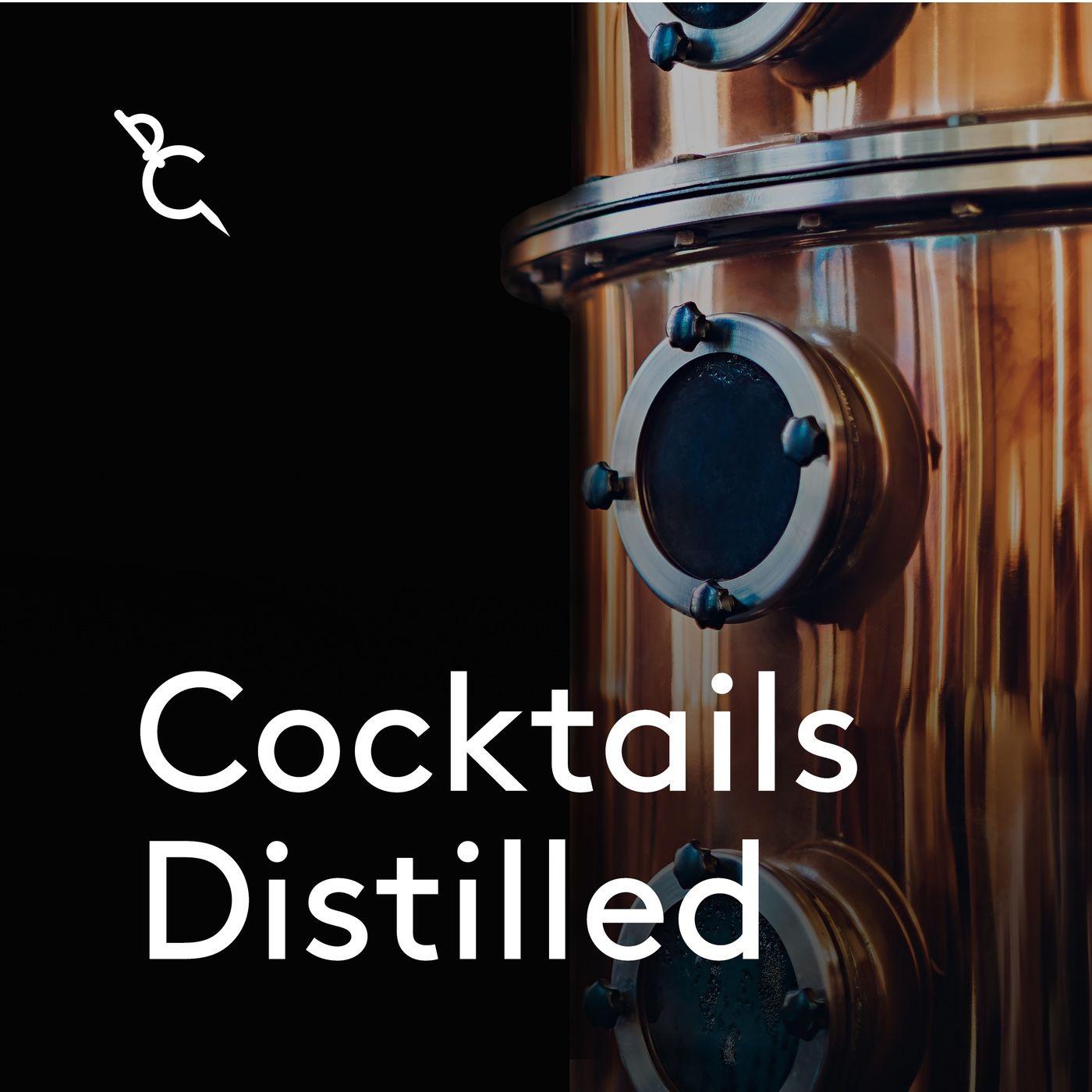 Cocktails Distilled