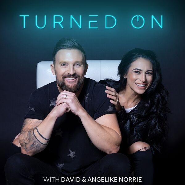 Turned On Podcast Podcast Artwork Image