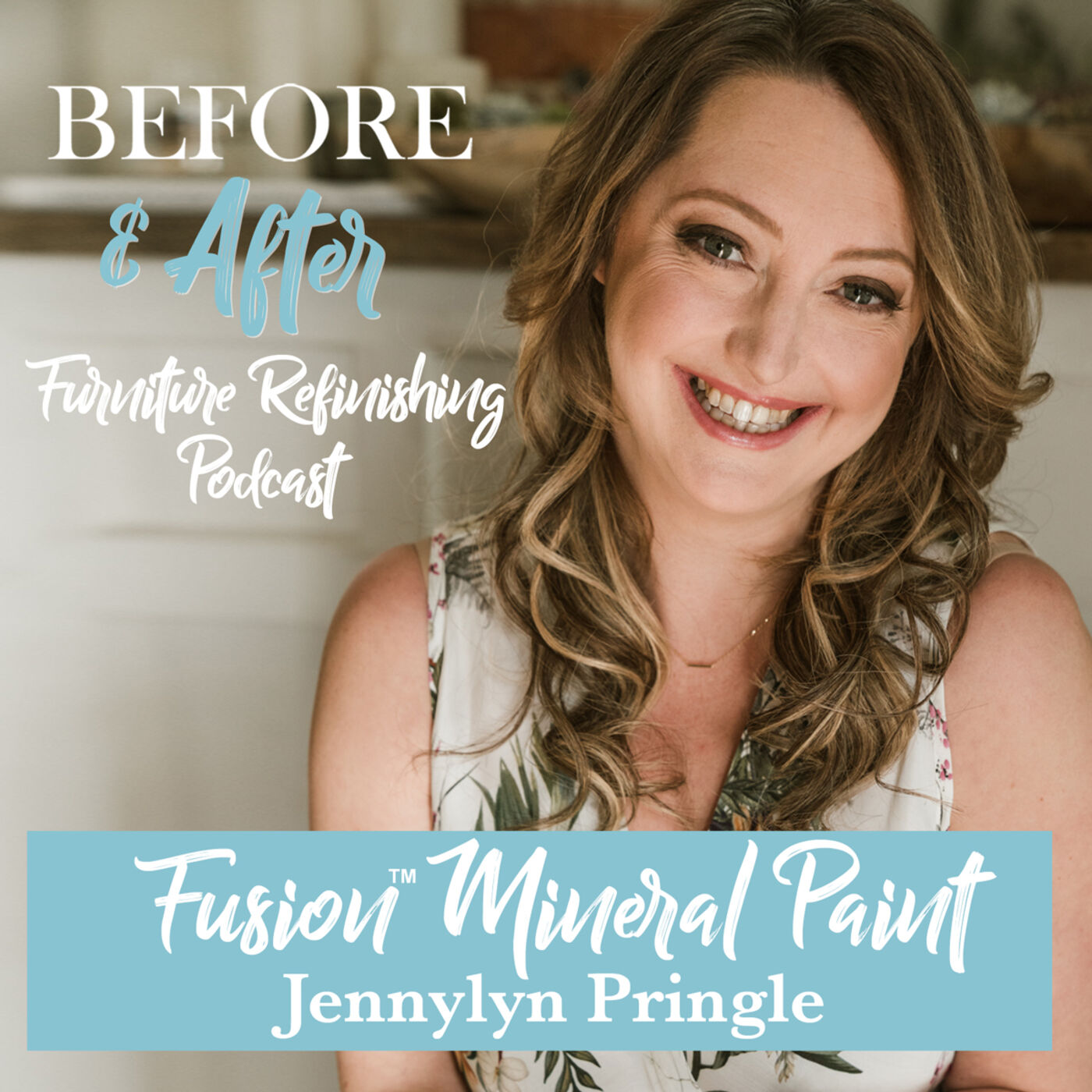 An Interview with Jennylyn Pringle of Fusion Mineral Paint