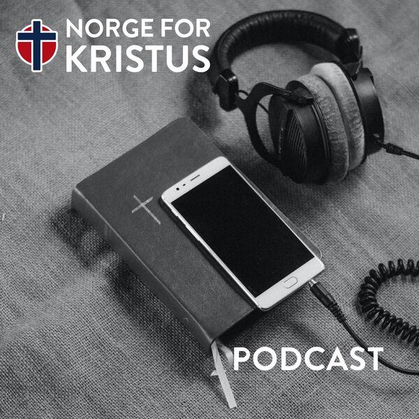 Norge for Kristus Podcast Podcast Artwork Image