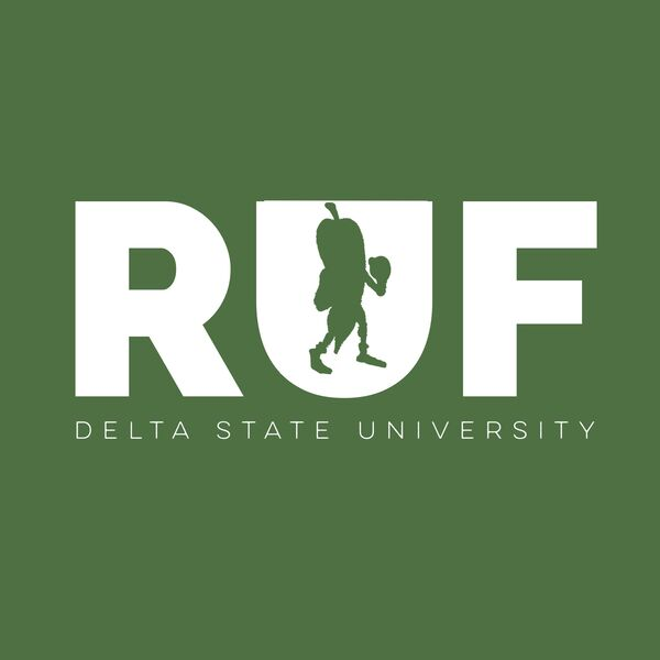 RUF at Delta State Podcast Artwork Image