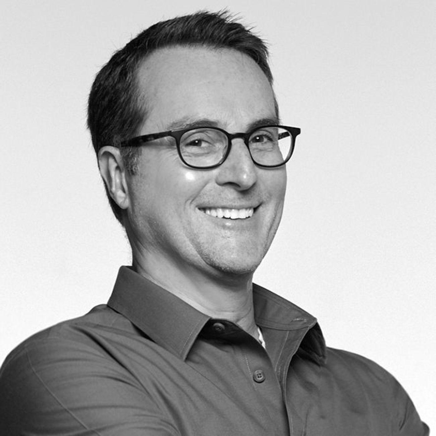 David Vogler: Making media on the cutting edge