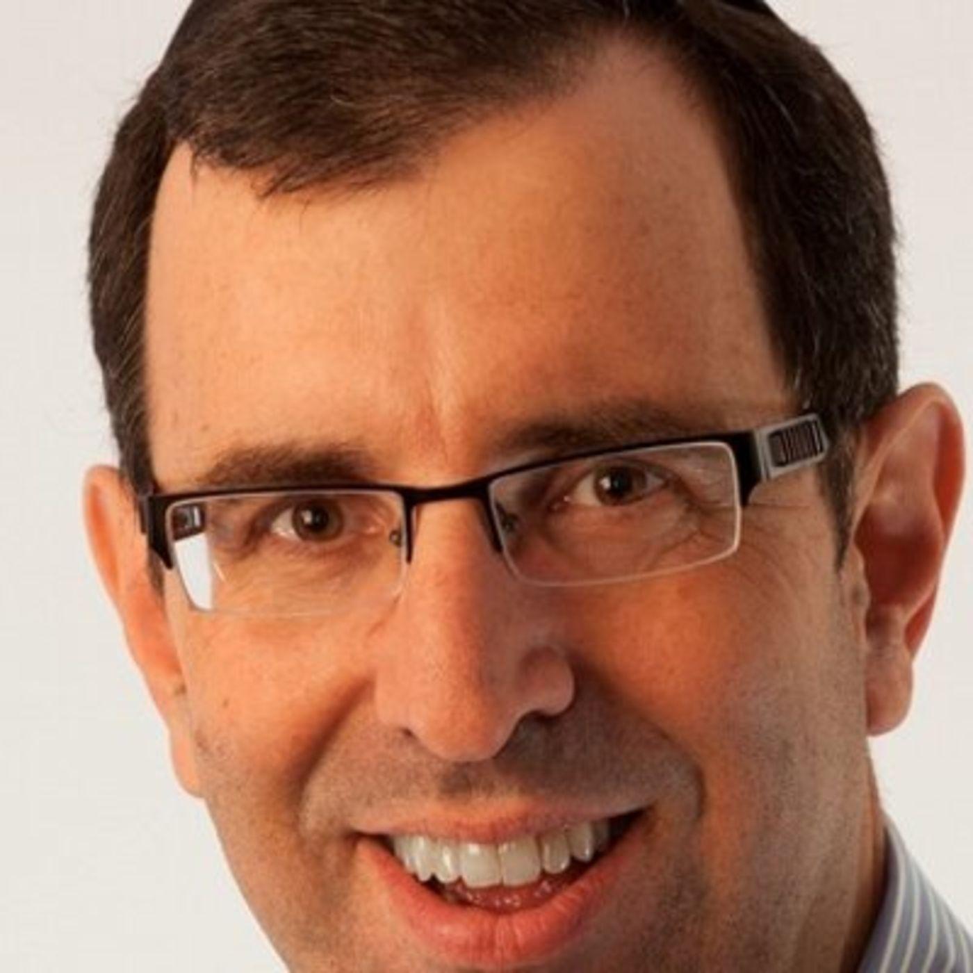 #14 - Ben Rothke, Senior Security Consultant, Nettitude - Securing Small-Medium Business