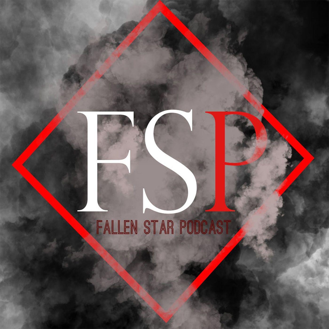 The Fallen Star Series Book 2