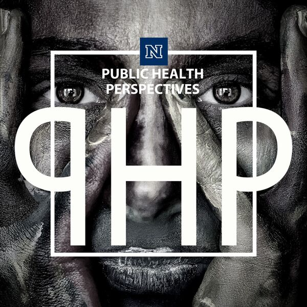 Public Health Perspectives Podcast Artwork Image