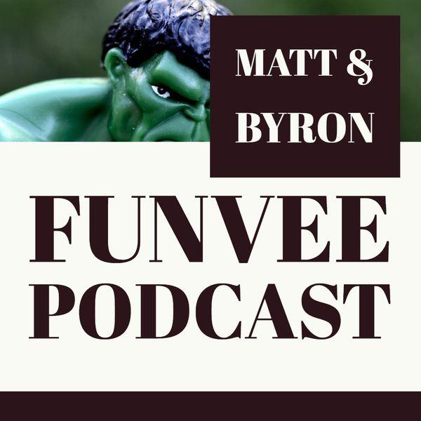 FunVee Podcast Podcast Artwork Image