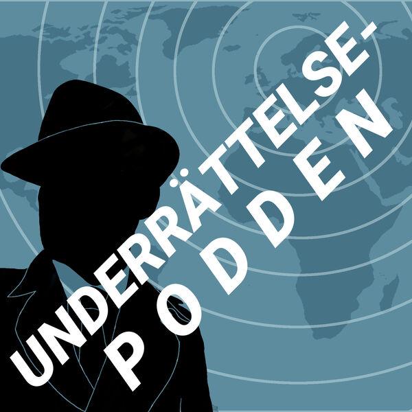 Underrättelsepodden Podcast Artwork Image