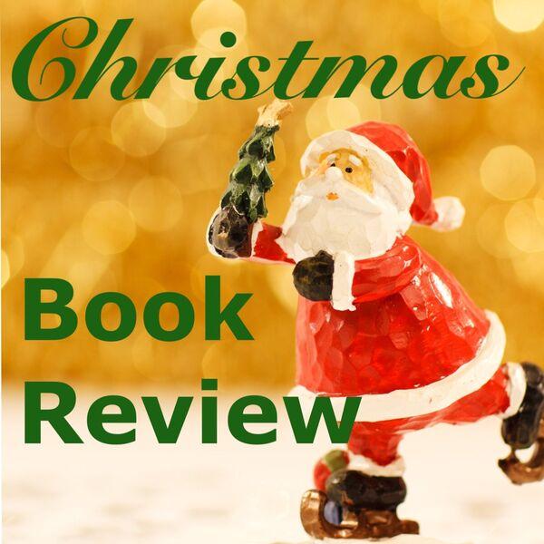Christmas Book Review Podcast Artwork Image