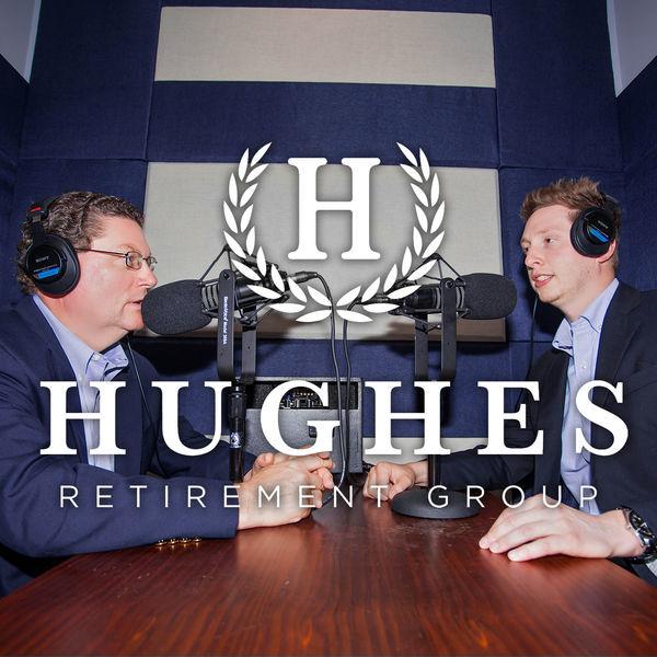Hughes Retirement Group  Podcast Artwork Image