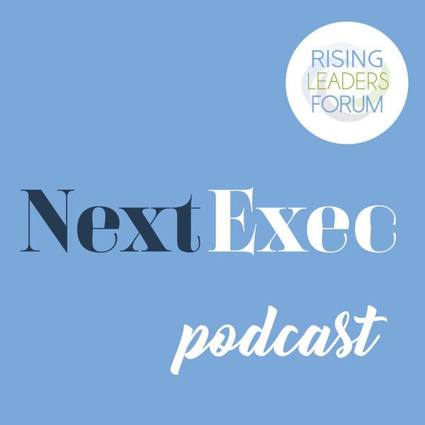 NextExec - EWF Podcast Artwork Image