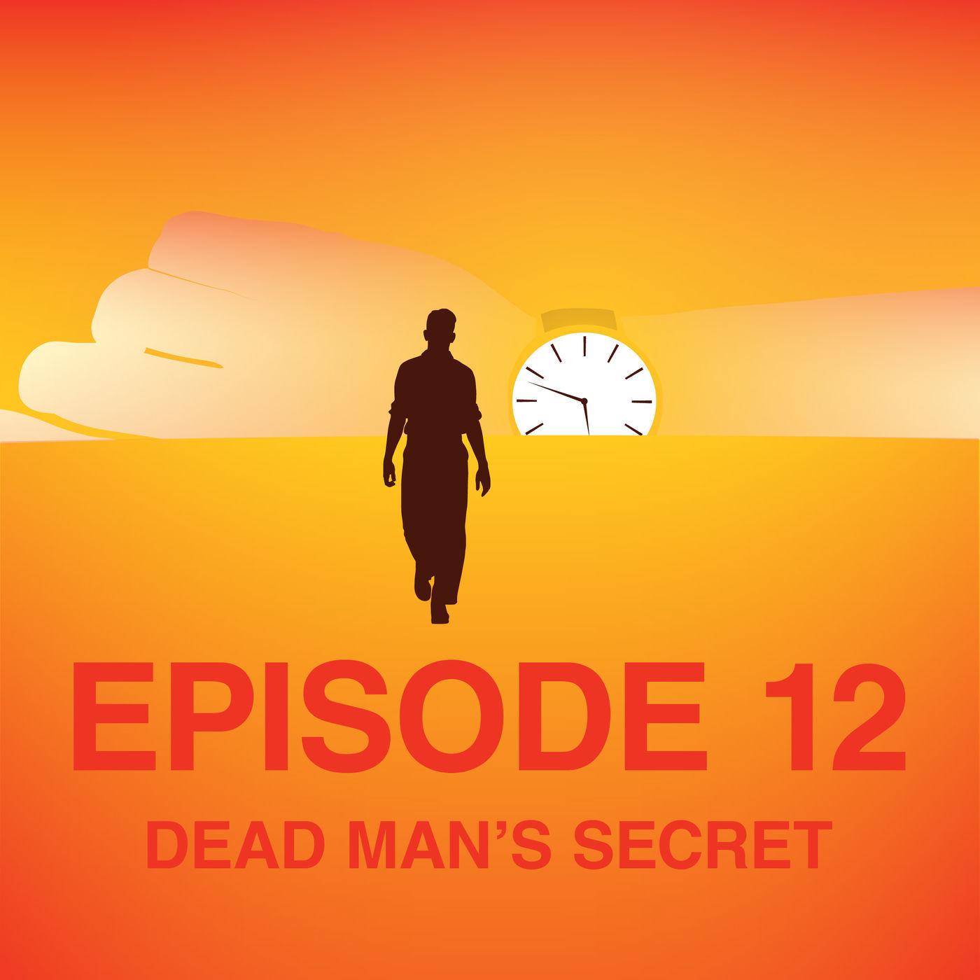 Dead Man's Secret