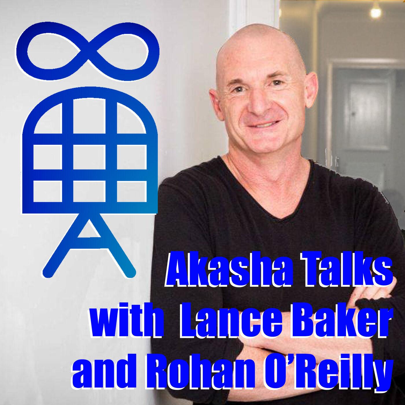 EP007 Rohan O'Reilly VR Healing