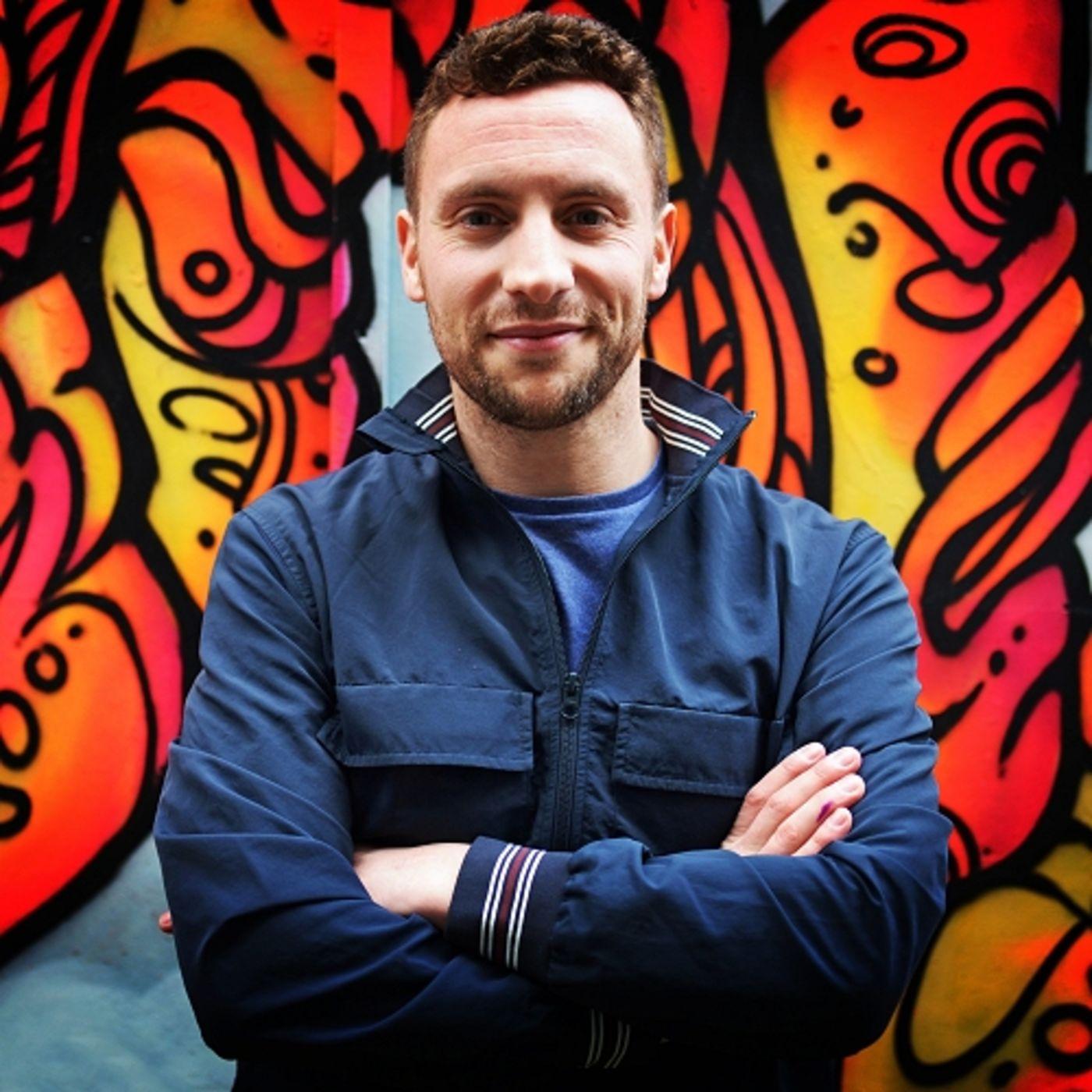 Dr Lee Bofkin | Co-founder & CEO, Global Street Art