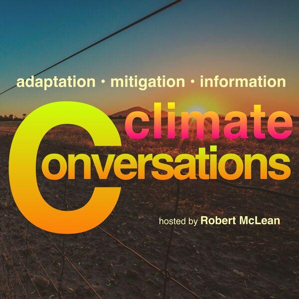 Robert McLean's Podcast Podcast Artwork Image