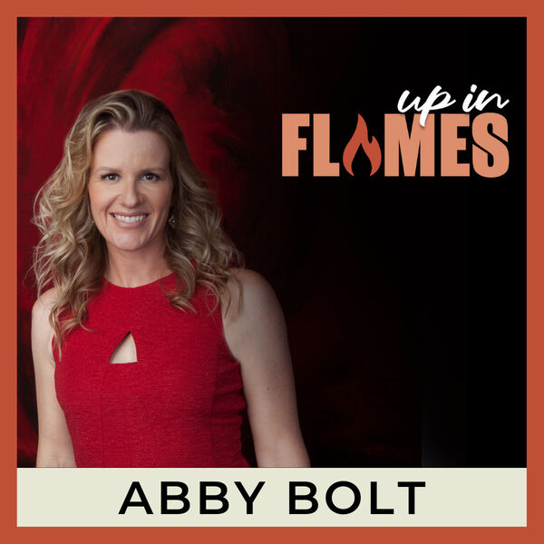 Up in Flames - Workplace Solutions Podcast Artwork Image