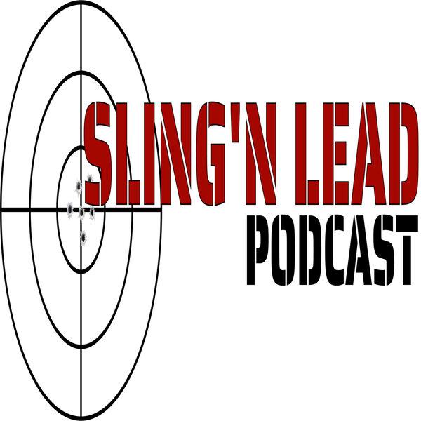 Sling'N Lead Podcast Artwork Image