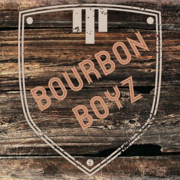 Bourbon Boyz Podcast Artwork Image