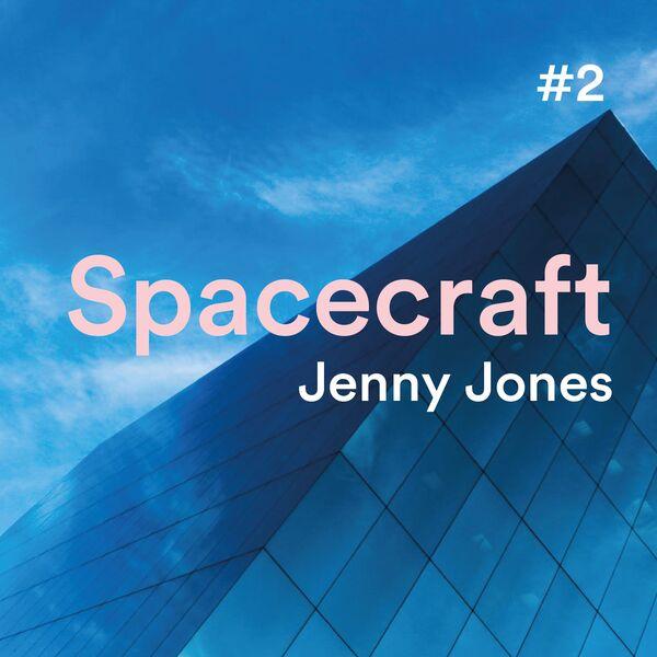 Spacecraft Podcast Artwork Image