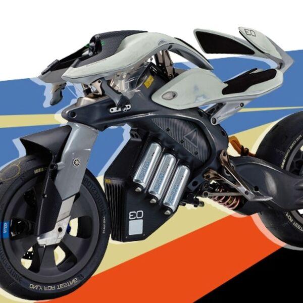 ClevelandMoto aka Cleveland Moto Podcast Artwork Image