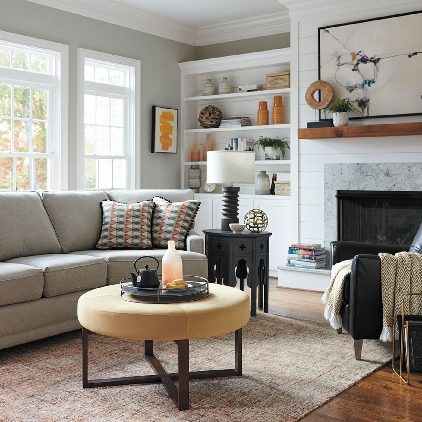 7 Best Modern & Minimalistic Sectional Sofas in 2018