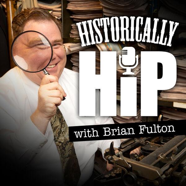Historically Hip Podcast Artwork Image