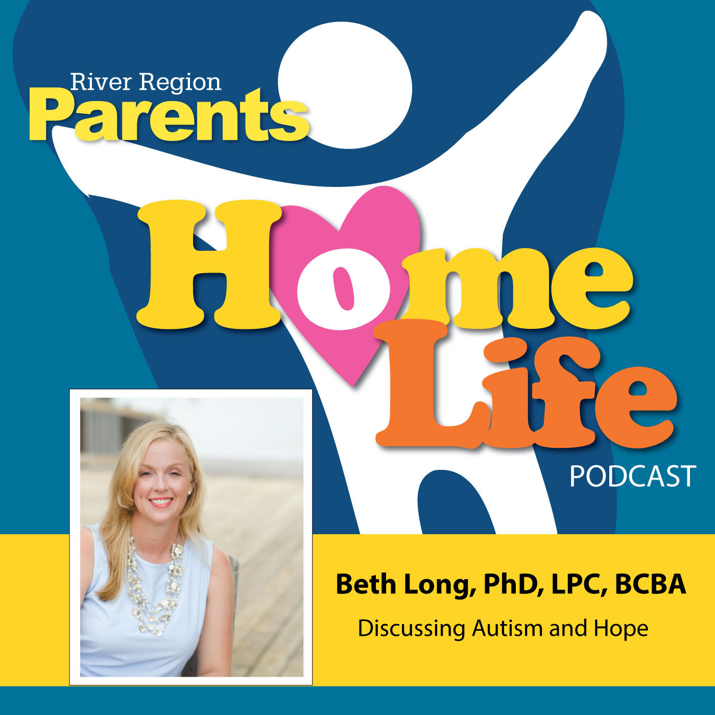 Discussing Autism and Hope with Beth Long