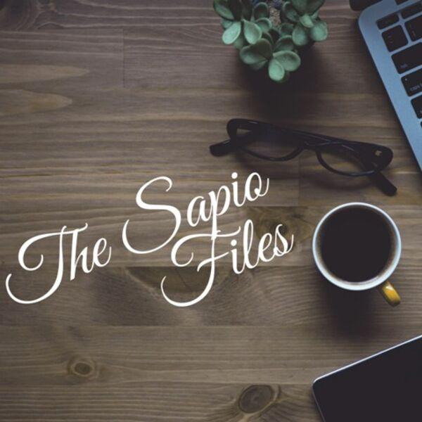 The Sapio Files Podcast Artwork Image