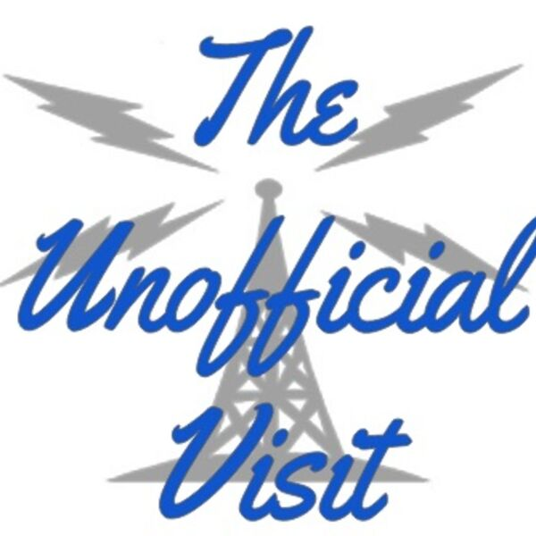 The Unofficial Visit Podcast Artwork Image
