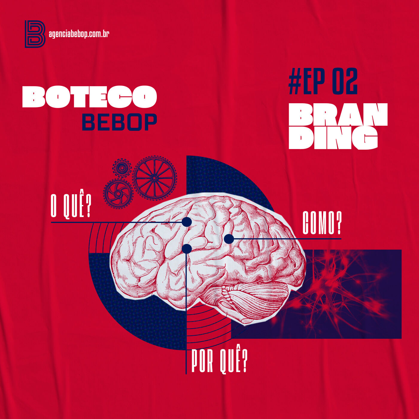 #EP 02 - Boteco Bebop | Branding