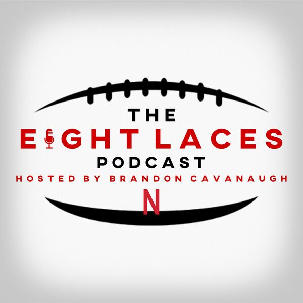 The Eight Laces Podcast Podcast Artwork Image