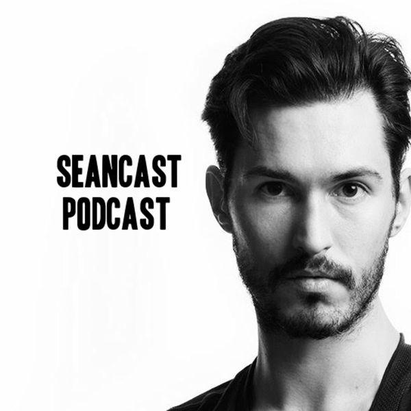 SEANCAST PODCAST Podcast Artwork Image