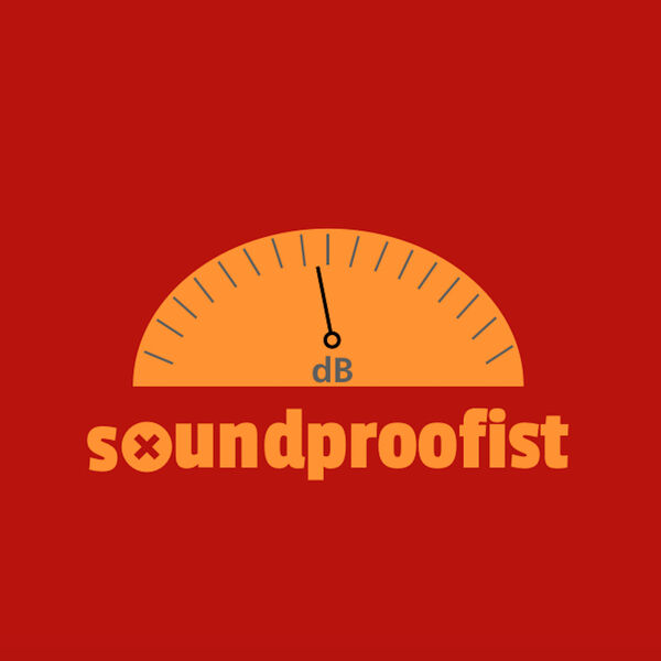 Soundproofist Podcast Artwork Image