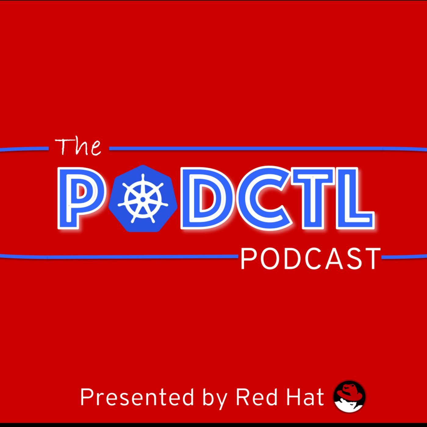 PodCTL Basics - Linux Containers