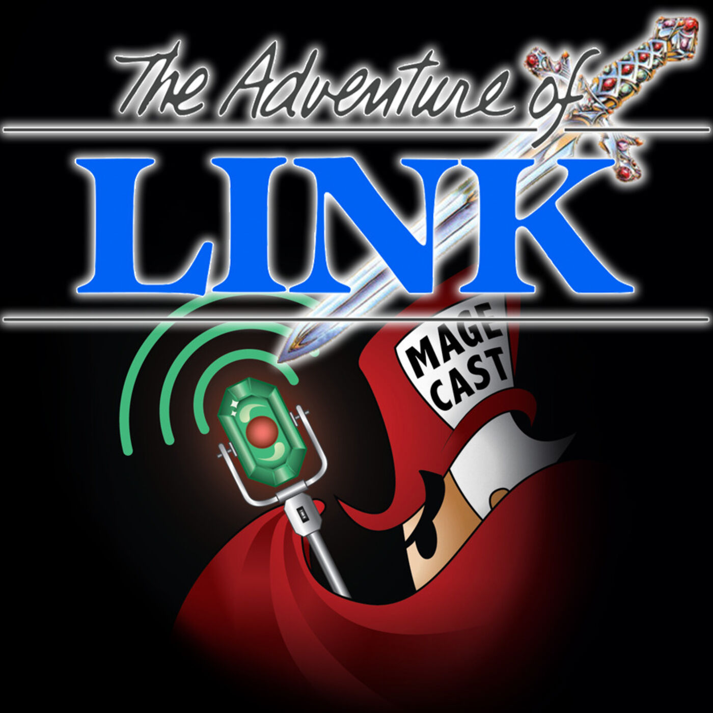 "#029 - ""I, Error"" (Zelda II: The Adventure of Link)"
