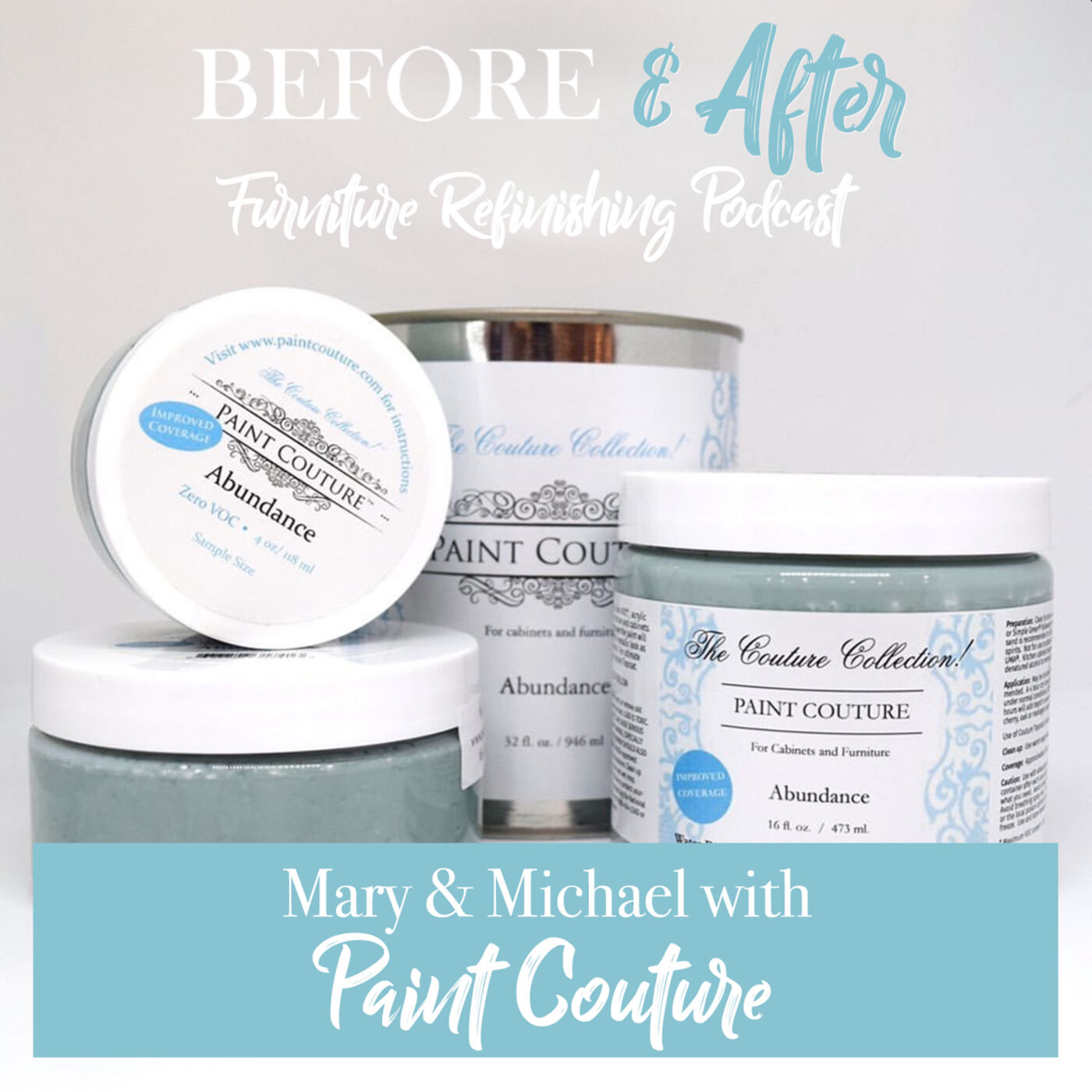 Discover the benefits of using Paint Couture!