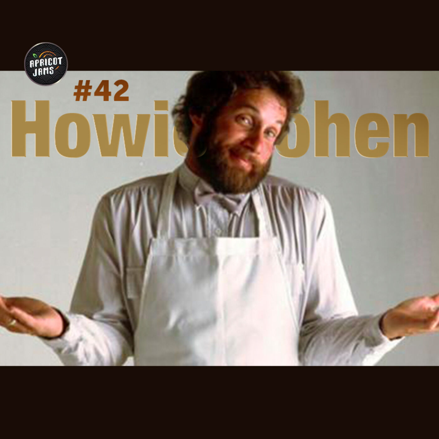 42 | Howie Cohen (Mad Man)