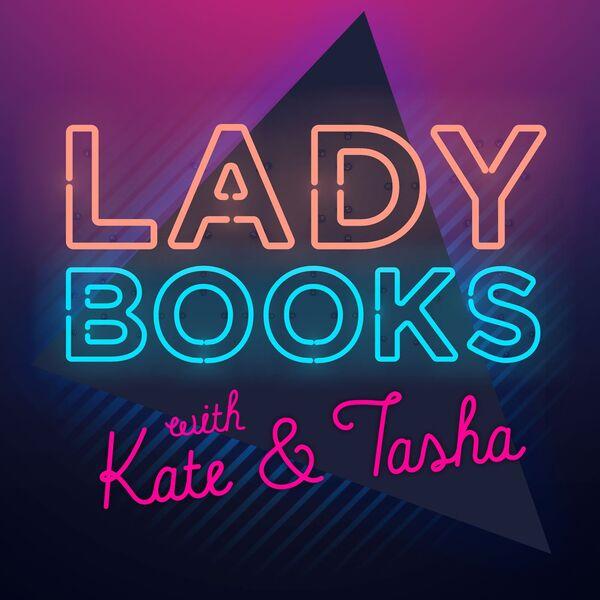 Lady Books Podcast Artwork Image