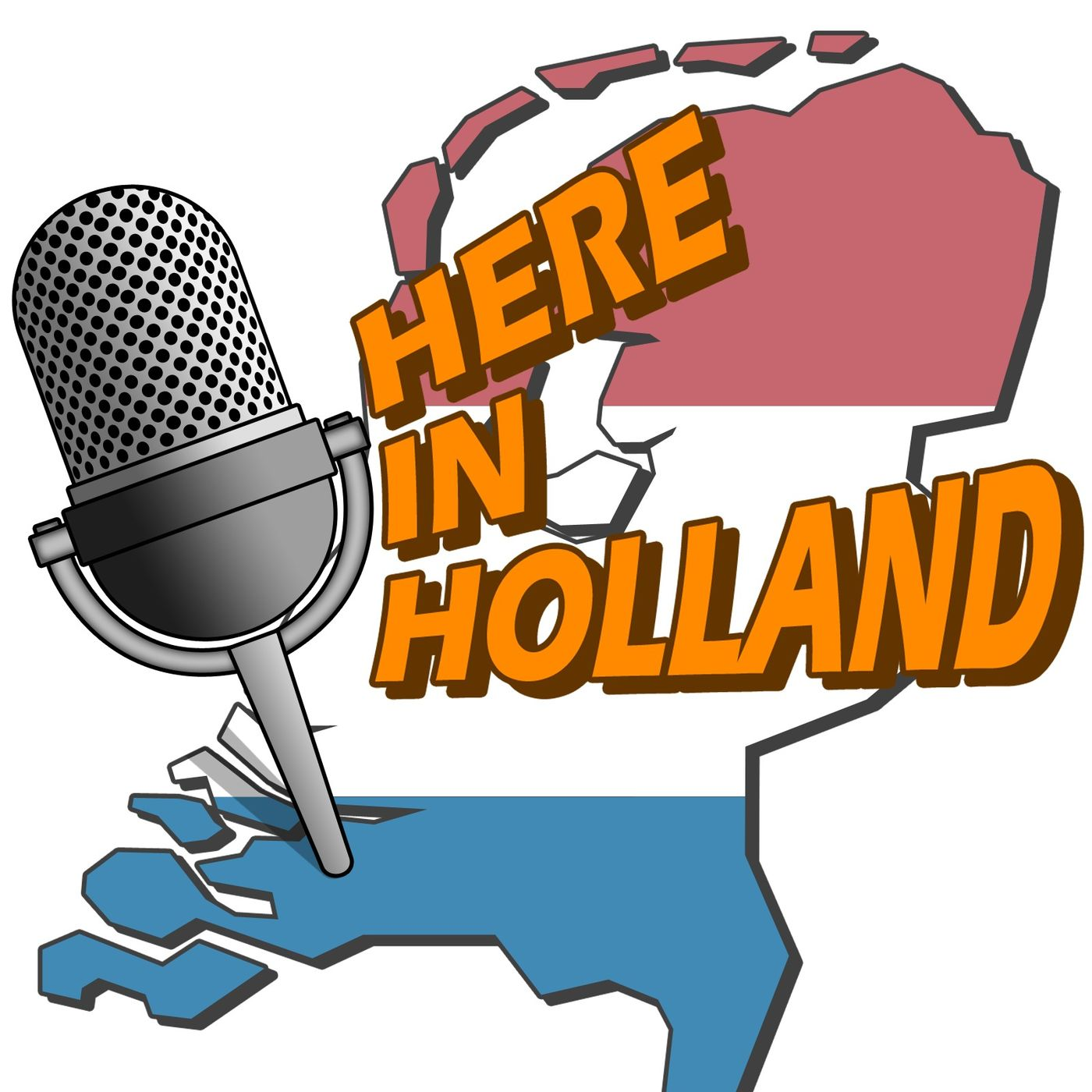 Here in Holland A Musical Challenge