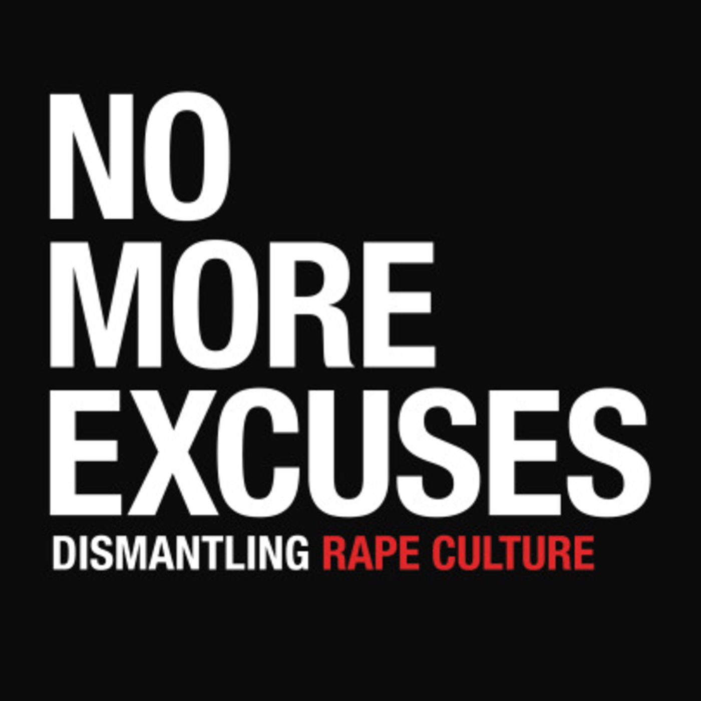 Author Interview: Amber Keyser, author of No More Excuses: Dismantling Rape Culture