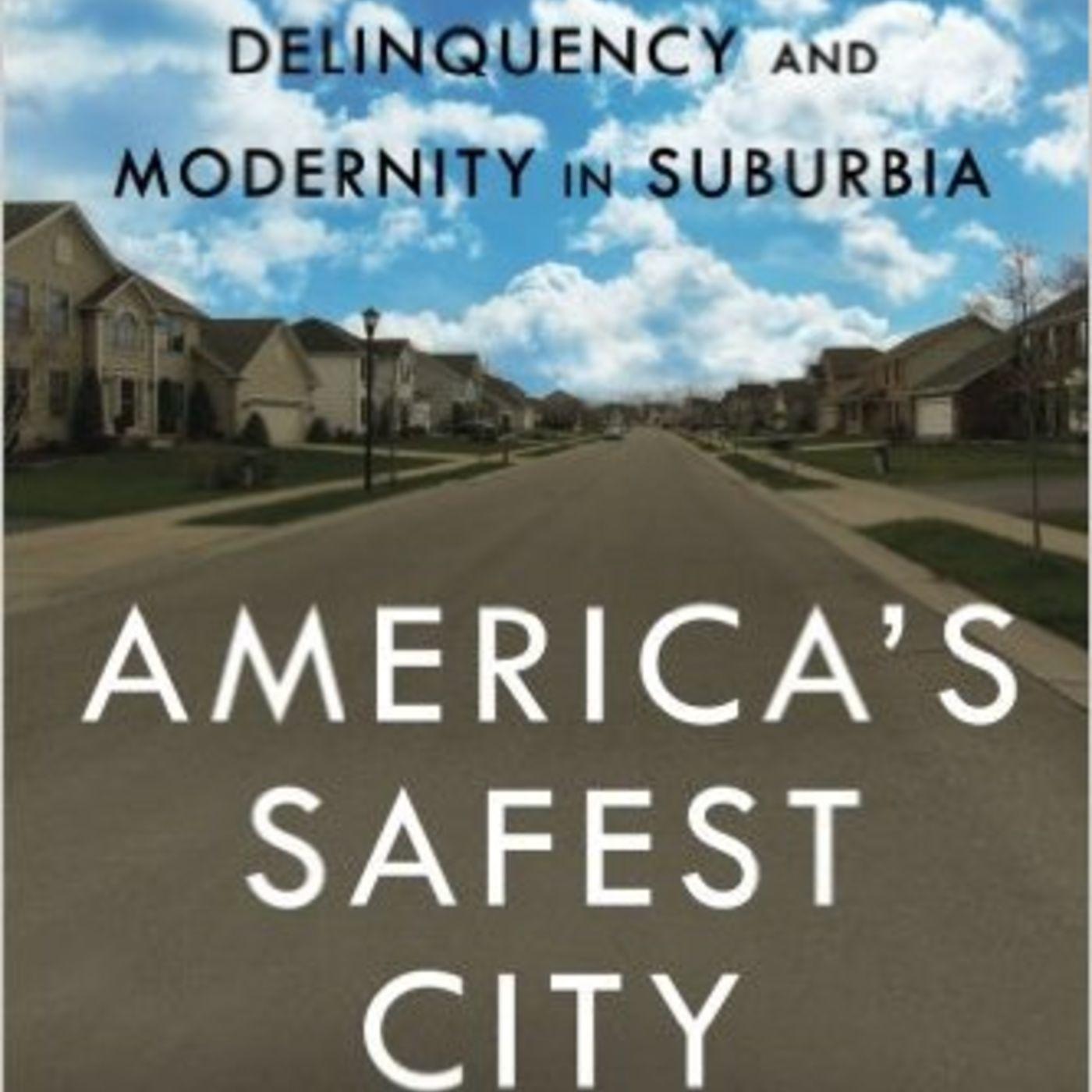 Simon Singer  - America's Safest City