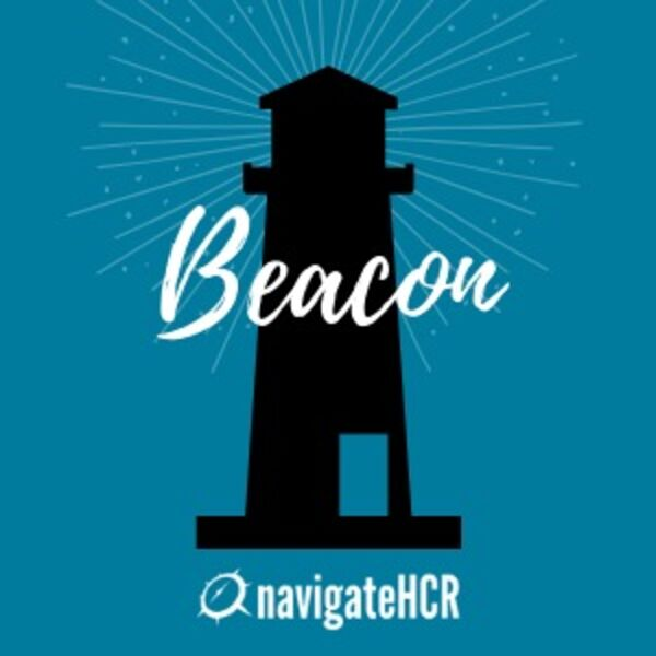 The Beacon by NavigateHCR Podcast Artwork Image