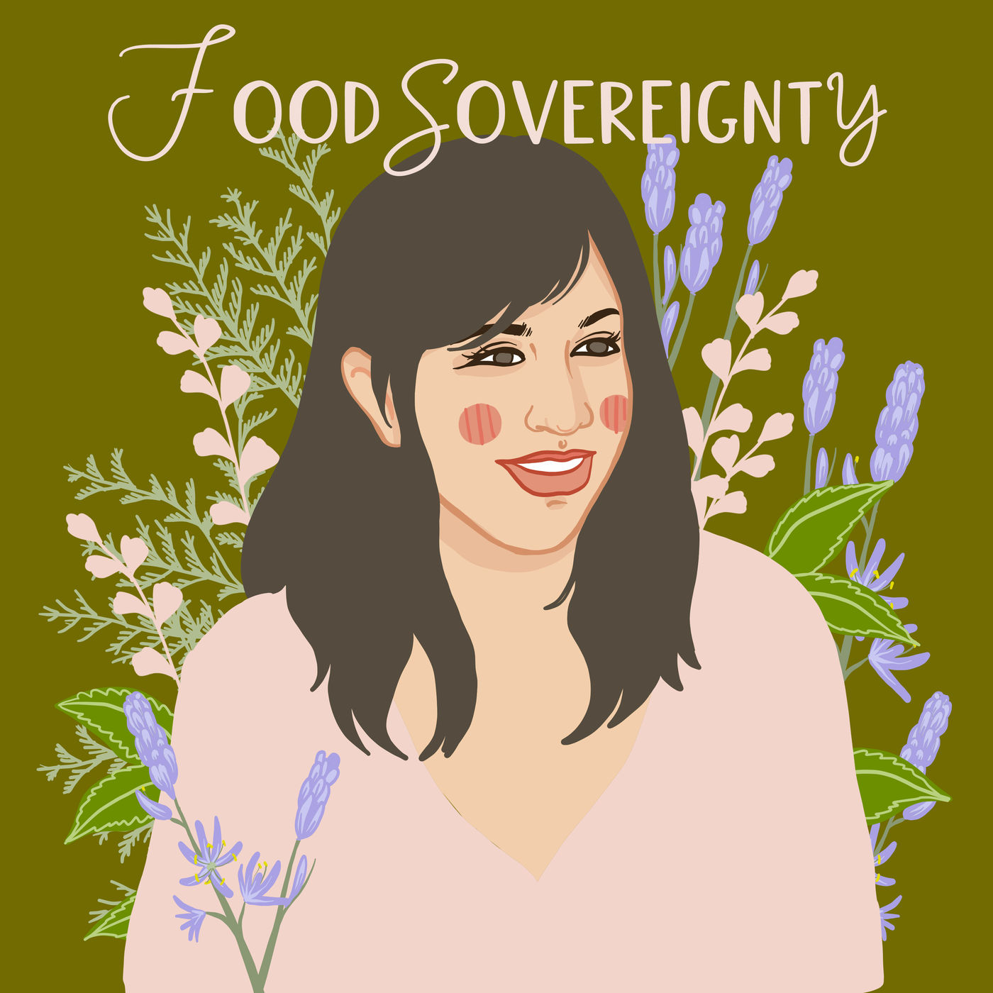 Ep #2: Food Sovereignty: A Growing Movement
