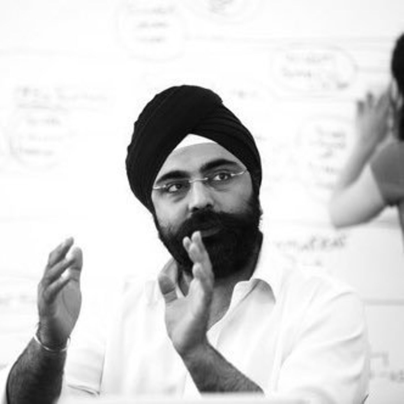 Indy Johar | The Great Rotation and the Built Environment